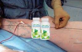 Solvenin – pour les varices - dangereux – composition- site officiel