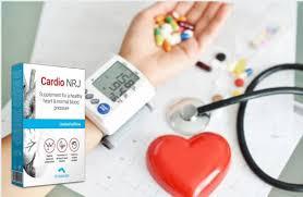 Cardio NRJ - sérum - effets - prix