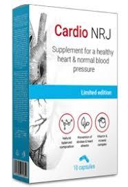 Cardio NRJ - action - Amazon - en pharmacie