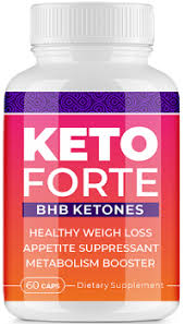 Keto Forte BHB Ketones - dangereux - composition- site officiel