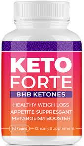 Keto Forte BHB Ketones - dangereux - composition- site officiel