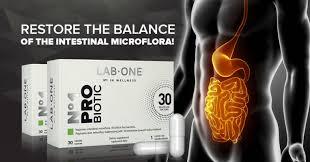 N°1 ProBiotic - probiotique protecteur - en pharmacie – action – site officiel