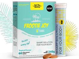 Frootie Joy - Amazon - forum - site officiel