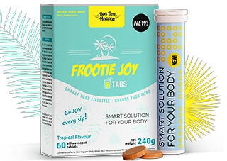 Frootie Joy - Amazon - forum - site officiel