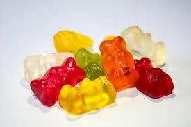 Sarah's Blessing Cbd Fruit Gummies - Amazon - effets - dangereux