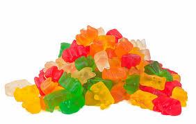 Sarah's Blessing Cbd Fruit Gummies - comprimés - en pharmacie - prix