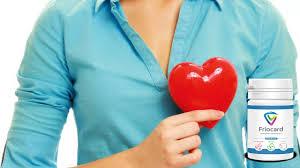 Friocard - soutient le cœur – prix – pas cher – effets