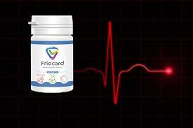 Friocard - avis – composition – effets secondaires