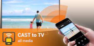 TV Cast - composition - mode d'emploi - achat - pas cher