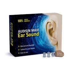 Audisin Maxi Ear Sound - achat - pas cher - mode d'emploi - comment utiliser