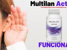 Multilan Active New - mode d'emploi - achat - pas cher - comment utiliser