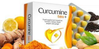 Curcuma Extra+ - achat - pas cher - mode d'emploi - composition