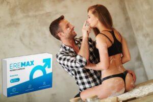 Eremax - achat - pas cher - mode d'emploi - composition