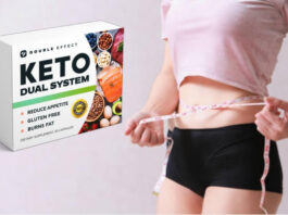 Keto Dual System - achat - pas cher - mode d'emploi - composition