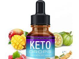 Keto Drops (Gouttes de Céto) - mode d'emploi - pas cher - achat - composition