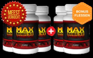 Max Robust Xtreme - où acheter - en pharmacie - sur Amazon - site du fabricant - prix?