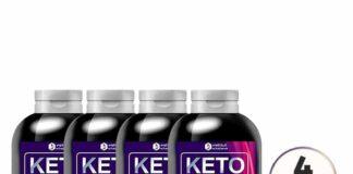 Keto Ultra Pure - composition - achat - pas cher - mode d'emploi