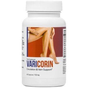 Varicorin - mode d'emploi - composition - achat - pas cher