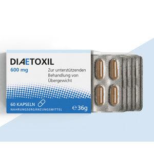 Diaetoxil - composition - avis - forum - temoignage